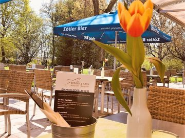bergers restaurant im park memmingerberg